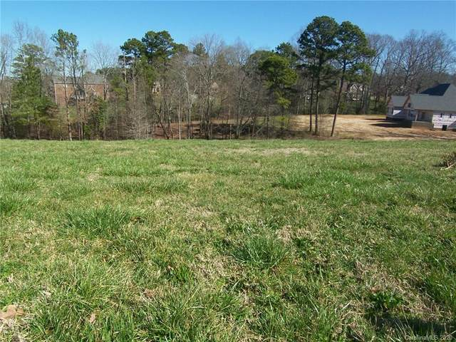 Lot #20 Blakemore Drive, Shelby, NC 28152 (#3594084) :: Caulder Realty and Land Co.