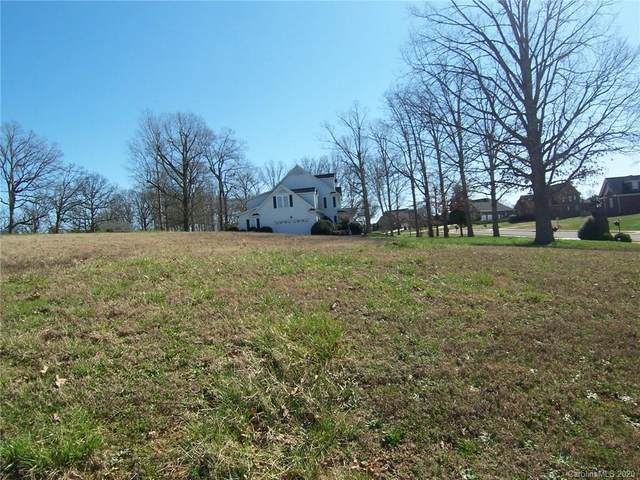 100 Blakemore Drive, Shelby, NC 28152 (#3594104) :: Caulder Realty and Land Co.