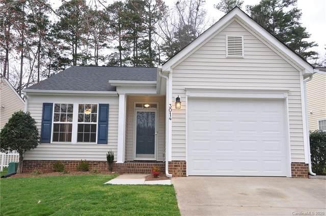 3014 Kansas City Drive, Monroe, NC 28110 (#3594110) :: Mossy Oak Properties Land and Luxury