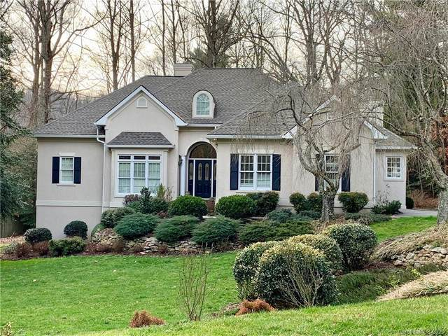 121 Braeside Circle, Asheville, NC 28803 (#3594123) :: RE/MAX RESULTS