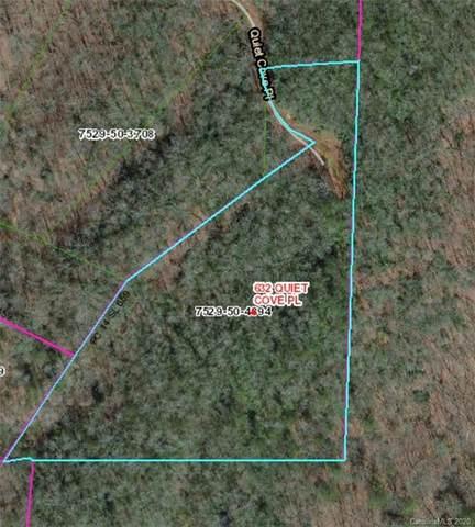 632 Quiet Cove Place #13, Sylva, NC 28779 (#3594126) :: Zanthia Hastings Team