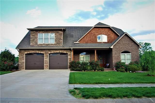 3771 9th Street Drive NE, Hickory, NC 28601 (#3594135) :: LePage Johnson Realty Group, LLC
