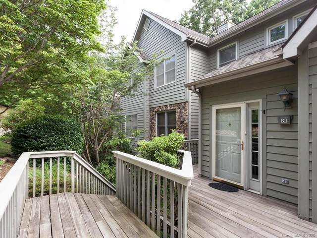 220 Stoney Falls Loop 1-B3, Burnsville, NC 28714 (#3594143) :: Stephen Cooley Real Estate Group