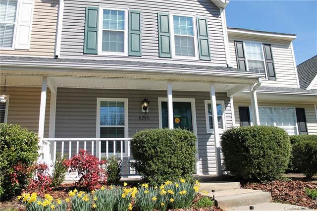 8290 Golf Ridge Drive, Charlotte, NC 28277 (#3594151) :: Stephen Cooley Real Estate Group