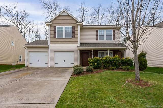 8423 Lustre Road, Charlotte, NC 28215 (#3594155) :: Scarlett Property Group