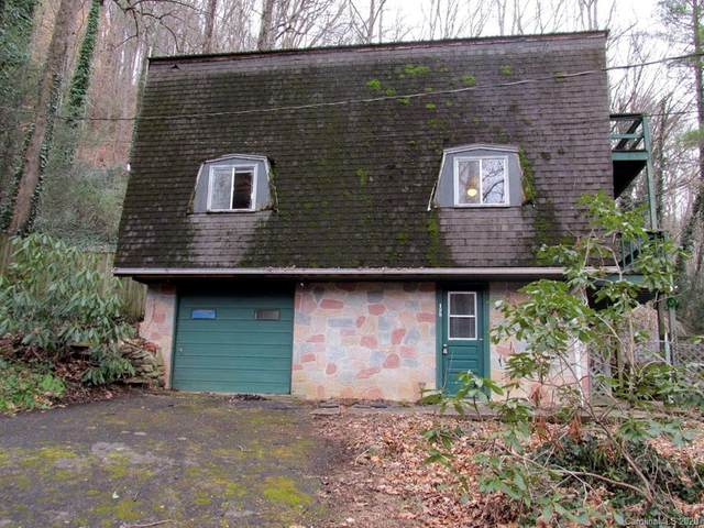 128 Utopia Drive, Cullowhee, NC 28723 (#3594171) :: Besecker Homes Team