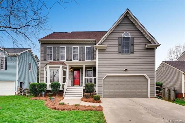 9433 Harris Glen Drive, Charlotte, NC 28269 (#3594183) :: Mossy Oak Properties Land and Luxury