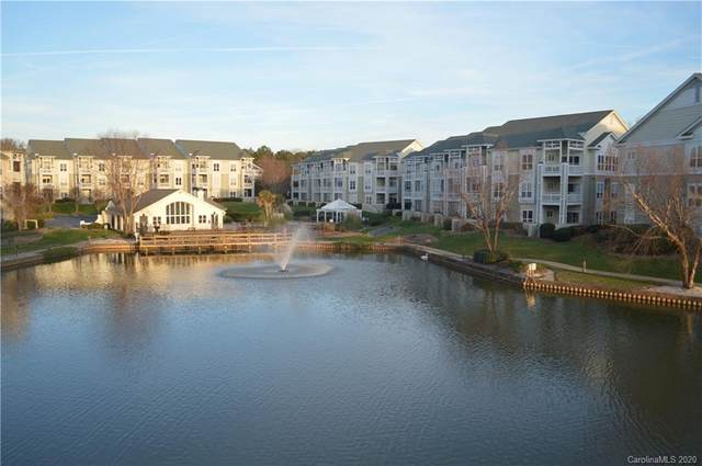 18730 Nautical Drive W #201, Cornelius, NC 28031 (#3594188) :: High Performance Real Estate Advisors