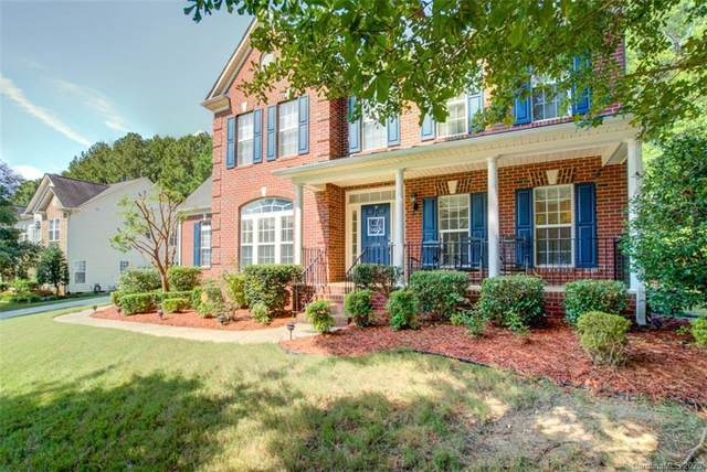 404 Stonewater Bay Lane, Mount Holly, NC 28120 (#3594189) :: High Performance Real Estate Advisors