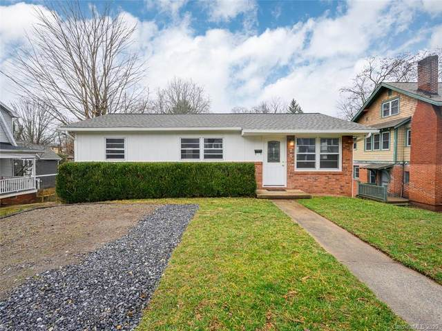 25 Ridgelawn Road, Asheville, NC 28806 (#3594193) :: RE/MAX RESULTS
