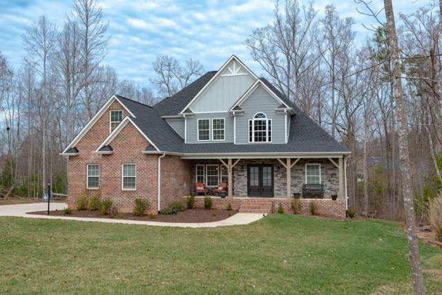 503 7th Street NE, Conover, NC 28613 (#3594199) :: Zanthia Hastings Team