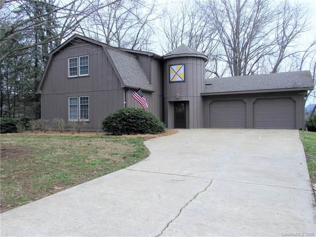 492 Nellie John Drive, Clyde, NC 28721 (#3594203) :: LePage Johnson Realty Group, LLC