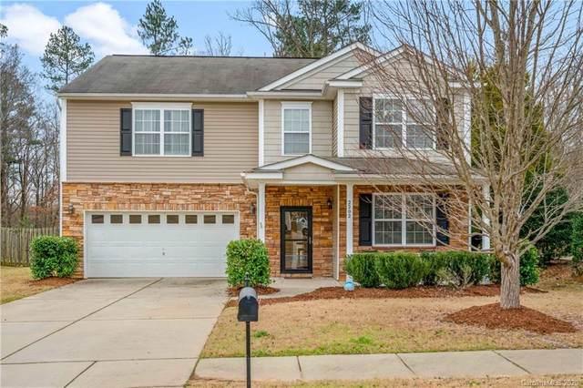 2202 Savannah Hills Drive, Matthews, NC 28105 (#3594204) :: RE/MAX RESULTS