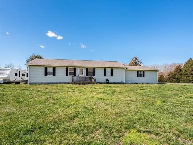 771 Glenn Road, Clover, SC 29710 (#3594220) :: Carlyle Properties