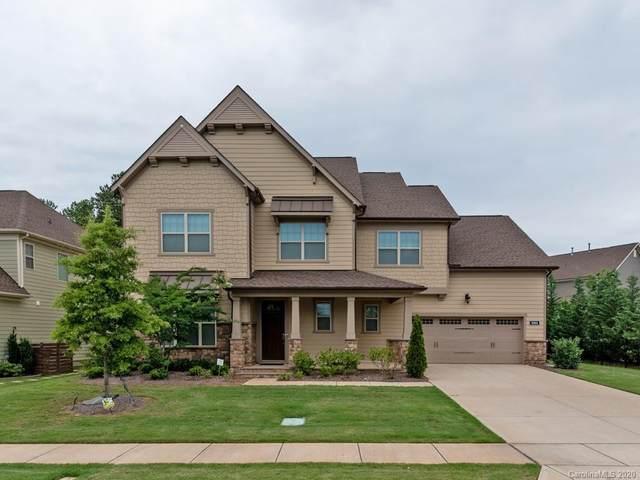 16914 Luvera Lane, Charlotte, NC 28278 (#3594221) :: Carlyle Properties