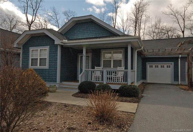 66 Avonlea Lane, Flat Rock, NC 28731 (#3594229) :: Keller Williams Biltmore Village