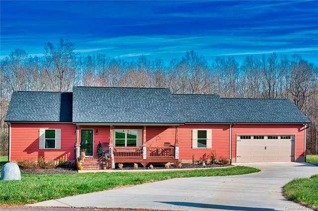 348 Laurel Ridge Drive, Lincolnton, NC 28092 (#3594238) :: High Performance Real Estate Advisors