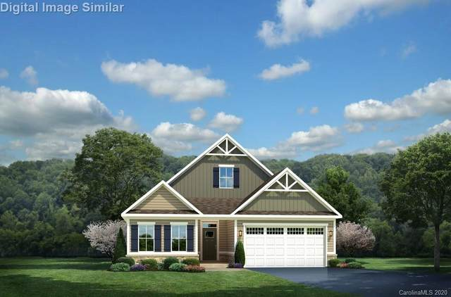 259 Summer Surprise Lane #259, Harrisburg, NC 28075 (#3594247) :: The Ramsey Group