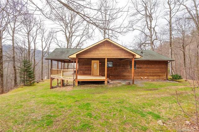 50 Deer Rock Road, Hot Springs, NC 28743 (#3594248) :: Charlotte Home Experts