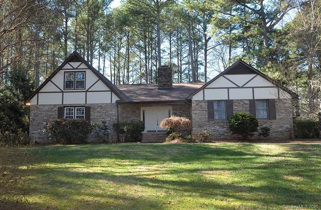150 Waterford Drive, Salisbury, NC 28147 (#3594250) :: Miller Realty Group