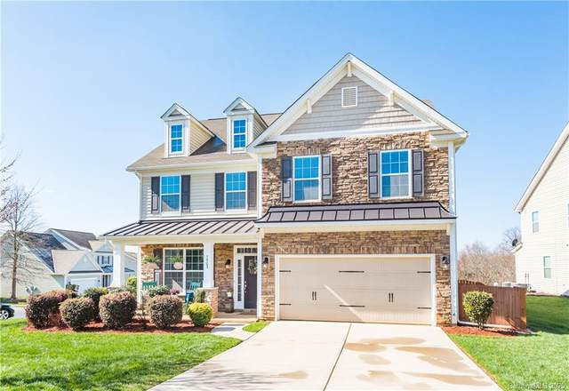 5903 Langwell Lane, Charlotte, NC 28278 (#3594268) :: Besecker Homes Team