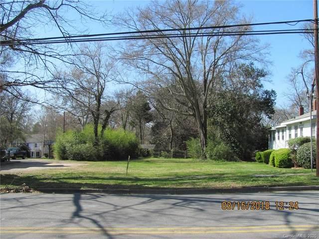 407 Charlotte Avenue, Rock Hill, SC 29730 (#3594283) :: Besecker Homes Team