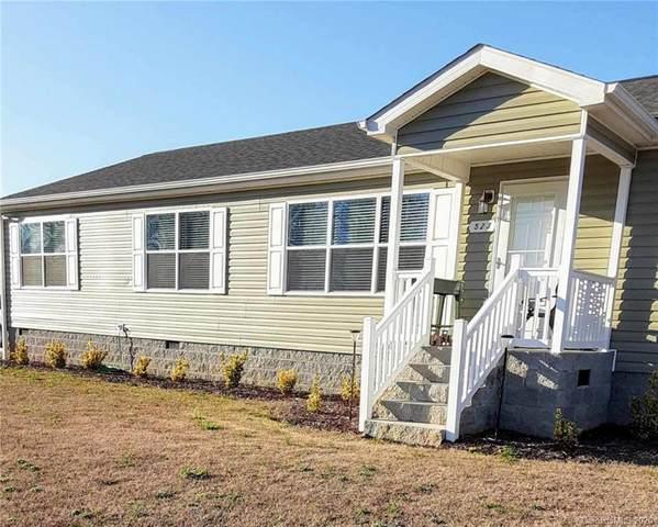 523 Flower House Loop, Troutman, NC 28166 (MLS #3594320) :: RE/MAX Impact Realty