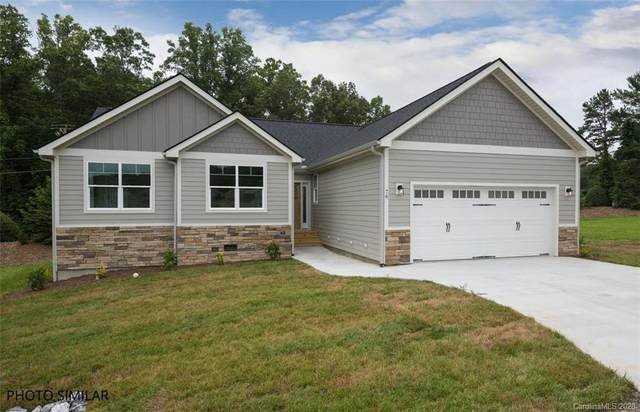 TBD Glenn Bridge Road #2, Arden, NC 28704 (#3594332) :: Keller Williams Professionals