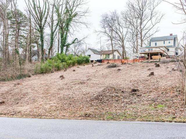 00 Hyde Avenue, Tryon, NC 28782 (#3594335) :: Carlyle Properties