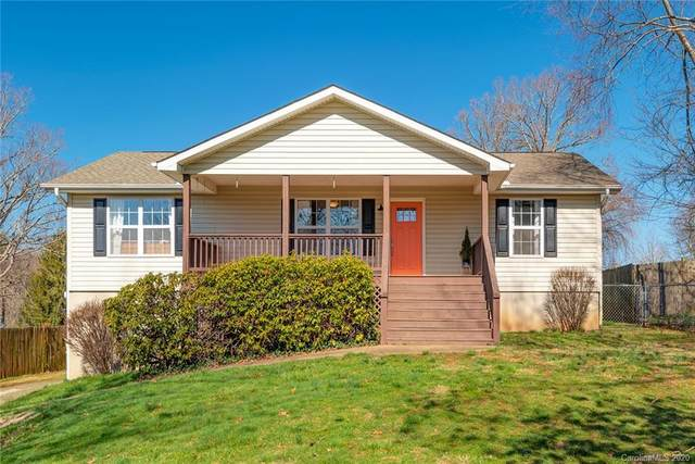 55 Sand Hill School Road, Asheville, NC 28806 (#3594337) :: LePage Johnson Realty Group, LLC