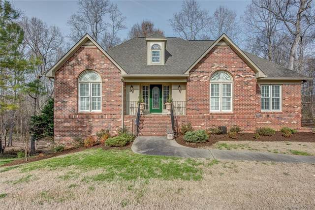 2346 Erika Lane, Gastonia, NC 28056 (#3594349) :: Besecker Homes Team