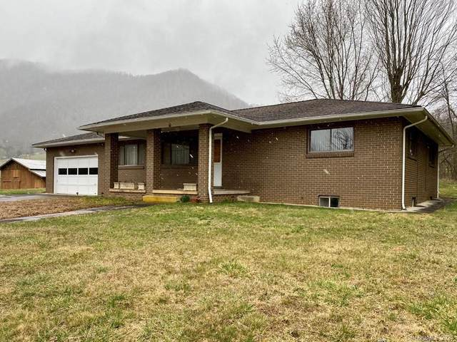 30 Gwen Street, Waynesville, NC 28786 (#3594355) :: Roby Realty