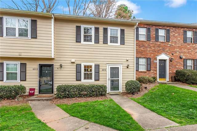6015 Heath Valley Road, Charlotte, NC 28210 (#3594362) :: Miller Realty Group