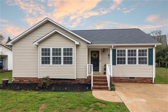 1026 Oakmont Court, Salisbury, NC 28146 (#3594376) :: Robert Greene Real Estate, Inc.
