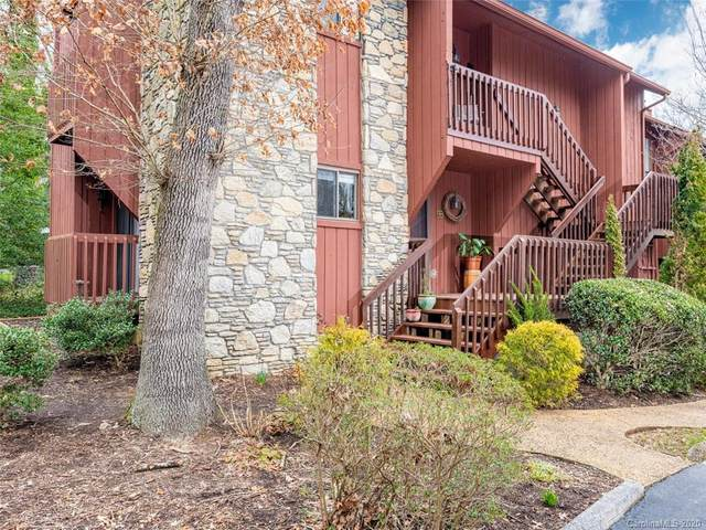 131 Cedar Forest Trail, Asheville, NC 28803 (#3594379) :: LePage Johnson Realty Group, LLC