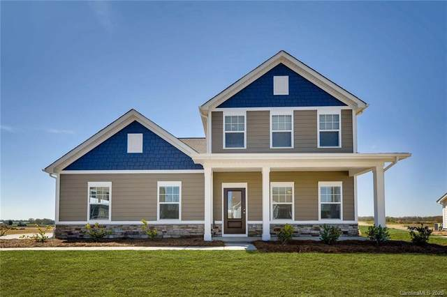 4201 Allenby Place, Monroe, NC 28110 (#3594381) :: RE/MAX RESULTS