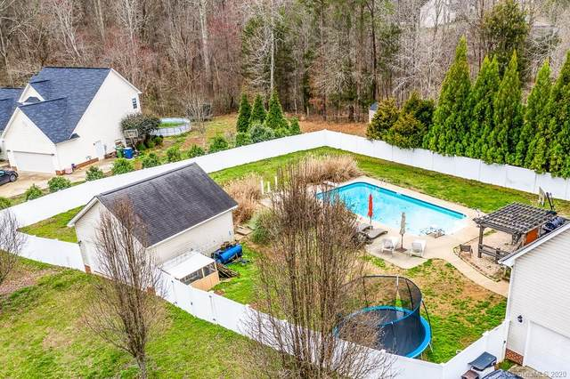 213 Deerfield Drive, Mount Holly, NC 28120 (#3594382) :: Roby Realty