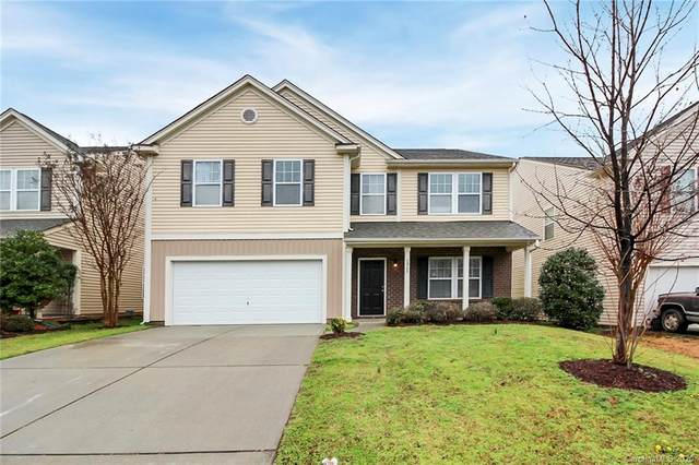 1065 Regal Manor Lane, Fort Mill, SC 29715 (#3594383) :: Stephen Cooley Real Estate Group