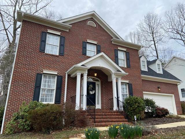 1025 Columbine Road, Asheville, NC 28803 (#3594407) :: RE/MAX RESULTS