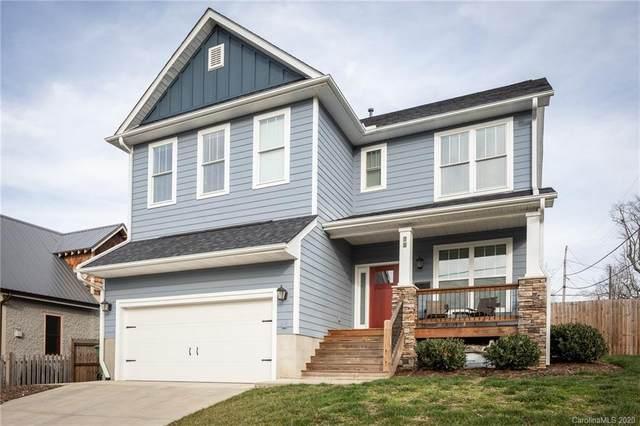 30 Kendall Street, Asheville, NC 28806 (#3594421) :: Cloninger Properties