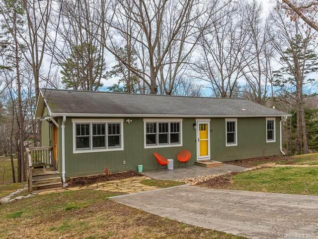 25 Roberts Street, Weaverville, NC 28787 (#3594428) :: MartinGroup Properties