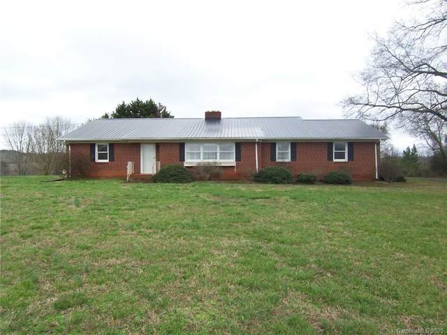 2024 New Prospect Church Road, Shelby, NC 28150 (#3594434) :: LePage Johnson Realty Group, LLC