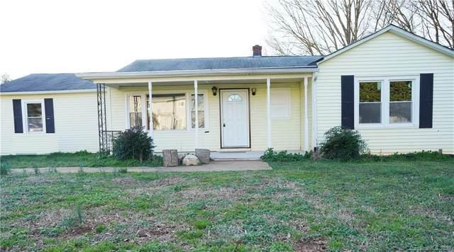 232 Thomas Drive, Newton, NC 28658 (#3594442) :: Exit Realty Vistas