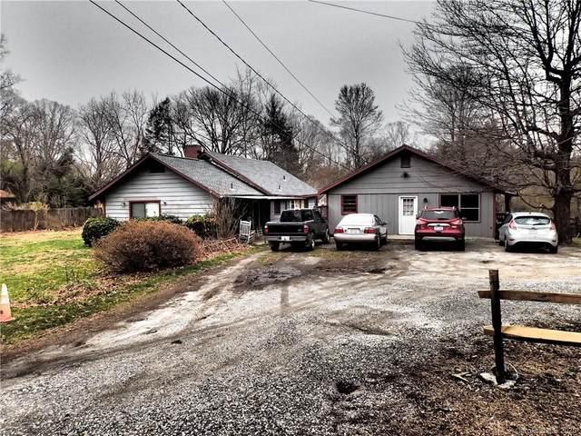 219 Halsbury Avenue N/A, Hendersonville, NC 28791 (#3594452) :: Rowena Patton's All-Star Powerhouse