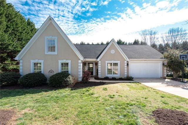3728 Annette Drive, Hickory, NC 28601 (#3594453) :: Caulder Realty and Land Co.