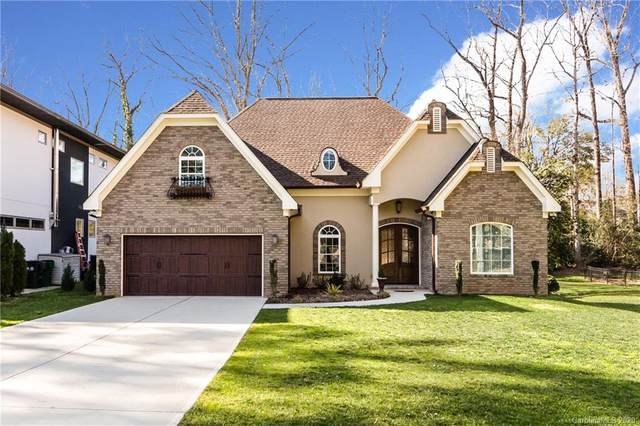 139 Lutomma Circle, Charlotte, NC 28270 (#3594457) :: High Performance Real Estate Advisors