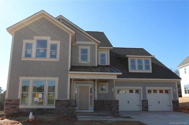 2421 Idol Rock Drive #37, Indian Land, SC 29707 (#3594474) :: Delivering The Carolinas Realty