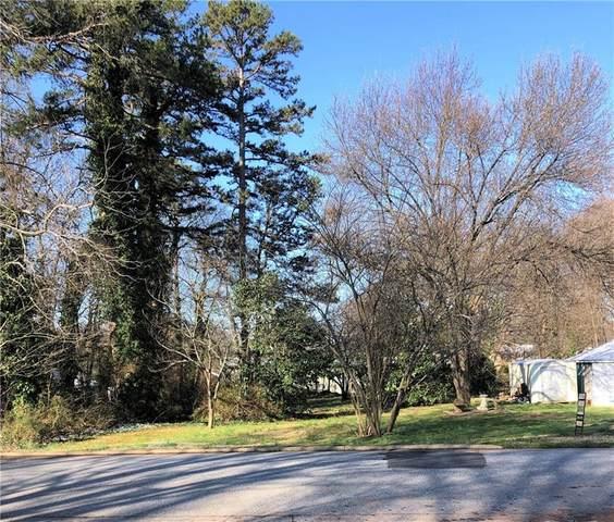 1190 N Shipp Avenue, Newton, NC 28658 (#3594481) :: Exit Realty Vistas