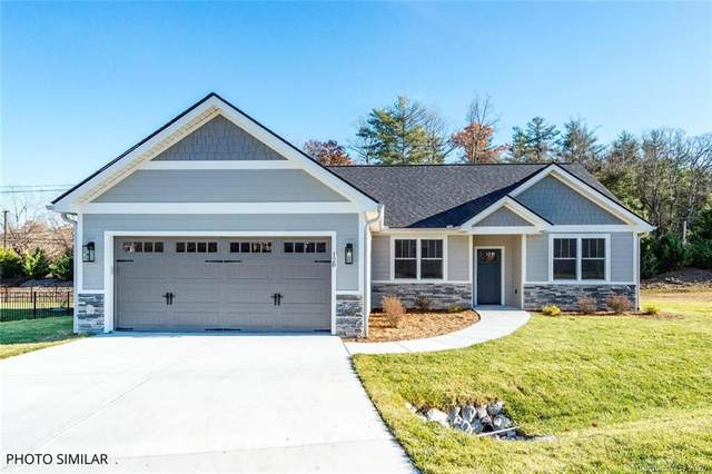 TBD Glenn Bridge Road #3, Arden, NC 28704 (#3594484) :: Puma & Associates Realty Inc.