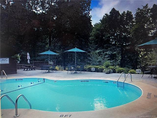 Lot 71 Brindlewood Drive, Nebo, NC 28761 (#3594503) :: Exit Realty Vistas